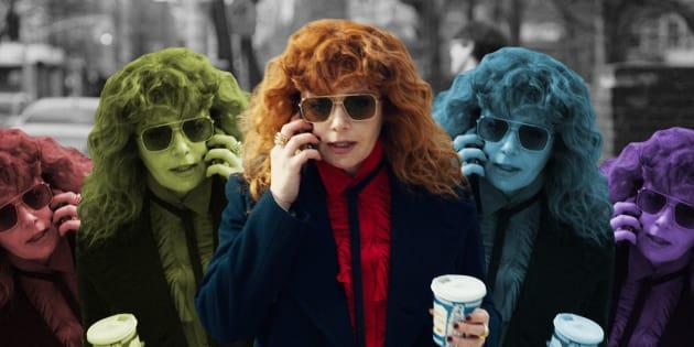"""La fin de """"Russian Doll"""", les explications et les théories"""