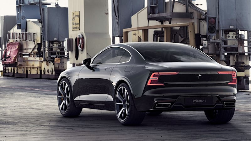 Polestar 1 Maybe You Can Buy One After All Update Price