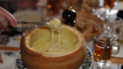 Ces chercheurs dévoilent le secret pour une fondue