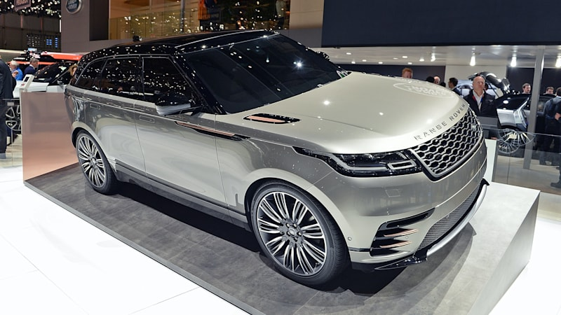 Land Rover Intends To Corner The Market For Aftermarket