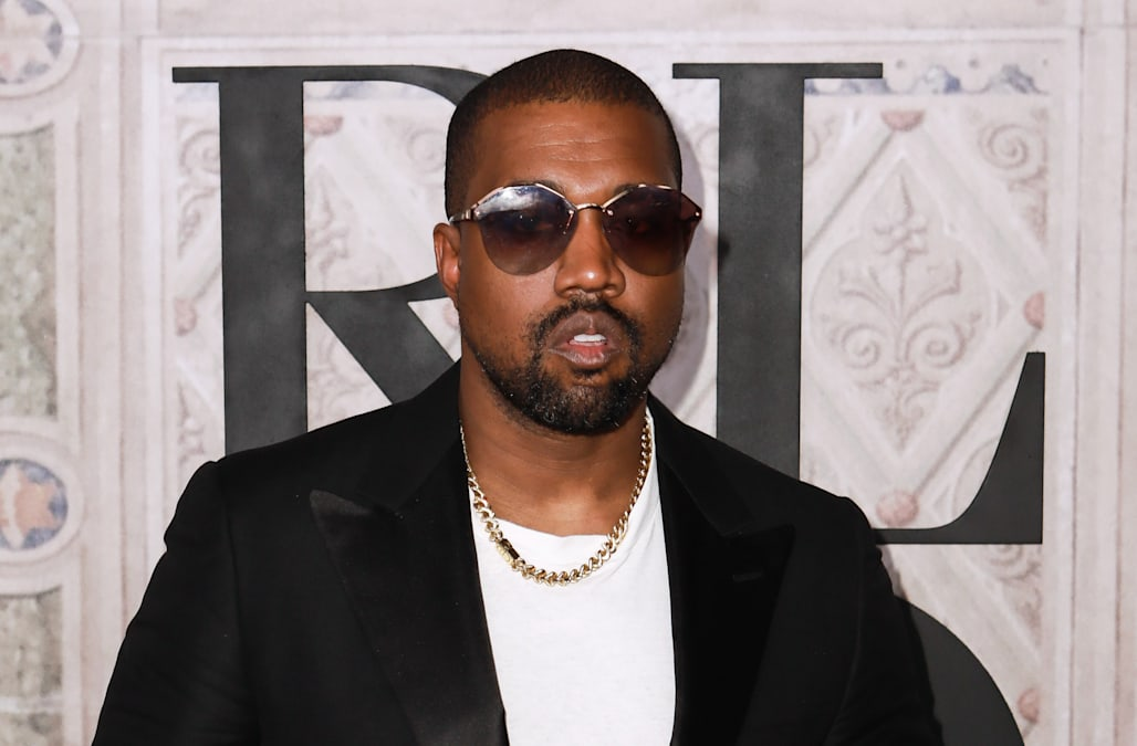 373f00c3b1a043 Kanye bashes wife Kim s ex Nick Cannon in wild rant   Don t say you f---ed  my wife!