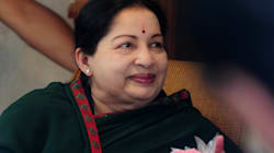 Four-Time Tamil Nadu Chief Minister J Jayalalithaa Dies Aged