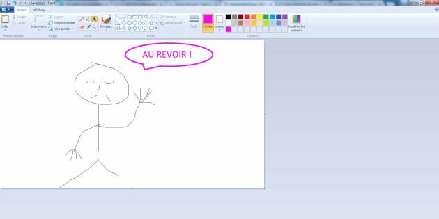 L'annonce de Microsoft qui confirme la lente mort de Paint sur Windows 10