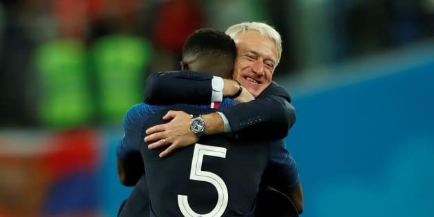 France-Belgique à la Coupe du monde: Le résumé de la demi-finale et le but vainqueur de Samuel Umtiti.