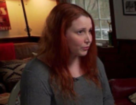 Dylan Farrow deatils Woody Allen's alleged assault