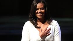 Le conseil de Michelle Obama à l'adolescente qu'elle