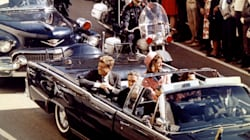 アメリカの歴史家がケネディ暗殺をライブツイート 前日にホテルで描いた絵から、実現されなかったスピーチまで