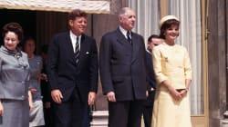 BLOG - Entre de Gaulle et les Etats-Unis, les dessous d'une guerre de 30