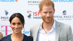 Prince Harry, Meghan Markle Will Choose A Distinct Last Name For Their