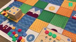 On a testé Cubetto, le robot qui veut apprendre à coder aux enfants sans