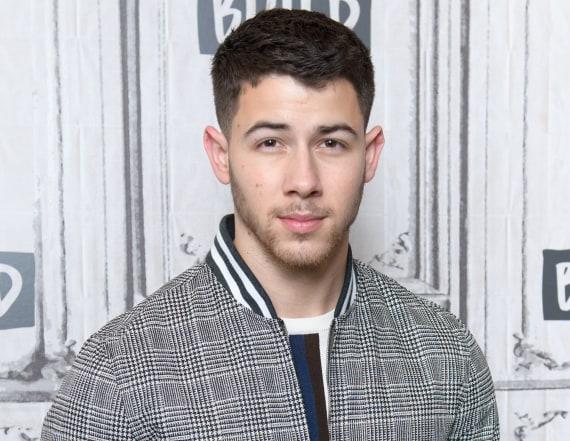 Nick Jonas 'honored' by Golden Globe nomination