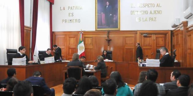 Limita Corte derecho de réplica únicamente a hechos falsos