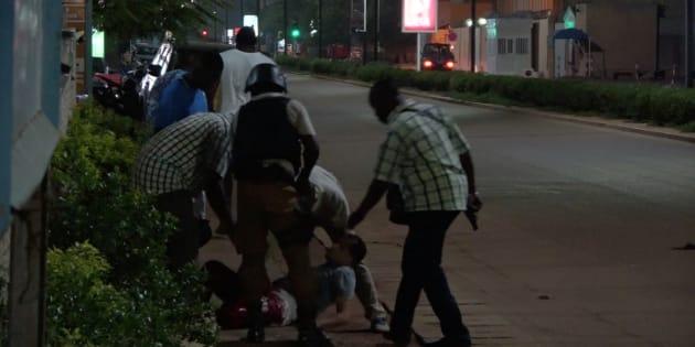 Attentat au Burkina Faso: la victime canadienne était enceinte