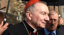 VERSO VERONA - Il cardinale Parolin: