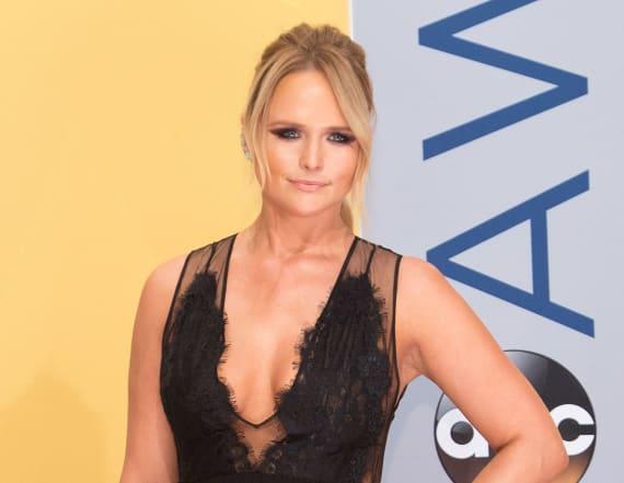 Miranda Lambert's BF finalizes divorce