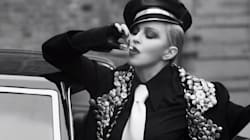 VIDEO: Madonna y Vogue realizan un cortometraje