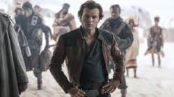 «Solo: A Star Wars Story»: Une équipe à toute