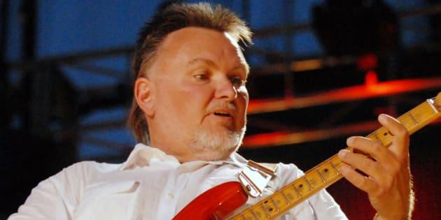 Ed King, l'ex-guitariste de Lynyrd Skynyrd est mort
