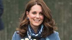 Duchess Of Cambridge Donated 17 Centimetres Of Hair To Kids' Charity Last