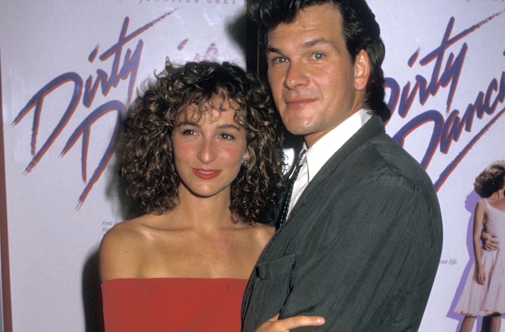 What happened to the original cast of \'Dirty Dancing\'? Here\'s what ...