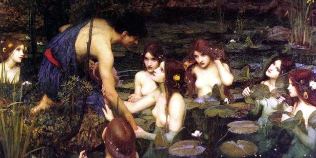 Un musée anglais retire une œuvre avec des femmes nues pour interroger le sexisme dans l'art