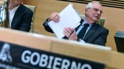 El 'dardo' de Borrell contra Casado que provoca la polémica en Twitter tras acusar a Sánchez de