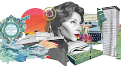 Clarice Lispector ganha homenagem da neta em doodle do