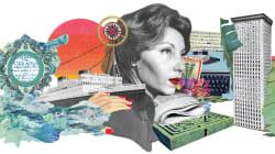 Doodle do Google celebra aniversário de Clarice