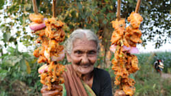 This Great-Grandmother From Andhra Pradesh Is One Of India's Most Popular