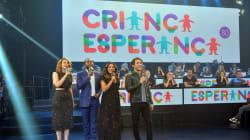Globo não repassa só 10% do Criança Esperança para a