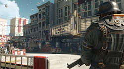 Une nouvelle bande-annonce pour «Wolfenstein II: The New