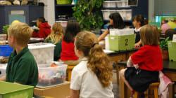 Cette association crée des projets solidaires dans les écoles pour montrer aux élèves