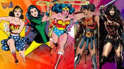 Superheroínas: así han evolucionado las sexualizadas mujeres del