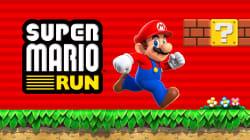 Super Mario Run n'est pas sur Android mais ces autres jeux vont vous faire oublier le
