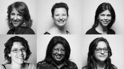 Un equipo de mujeres consigue empoderar el cine