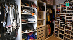 Watch: Exactly How to Cull And Organise Your