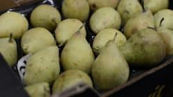 Estas peras dan mucho más de sí de lo que te