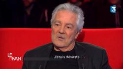 Pierre Arditi raconte avoir tenté de se suicider par