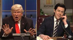 Trump le dice a Peña