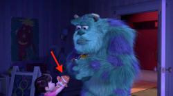 Disney Reveals The Secret Connections Between Every Pixar