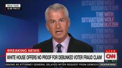 Former CIA Deputy Director Philip Mudd Slams 'Disgusting' Trump