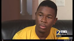 Teen Stuns Family After Waking From Coma Speaking Only