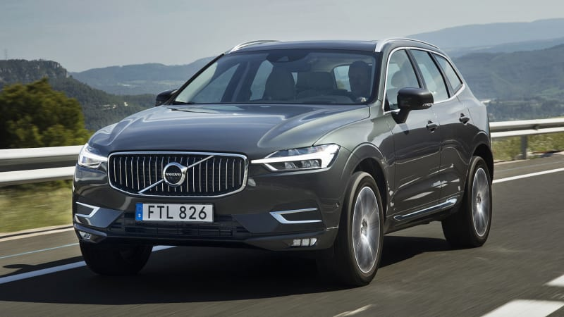 2019 Volvo XC60 Drivers' Notes Review | We're comfortable with it