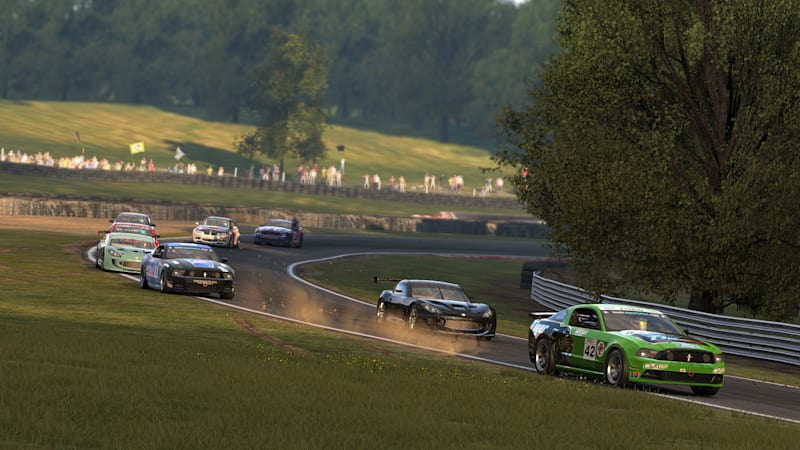 Project Cars Video Game Review W Video Autoblog