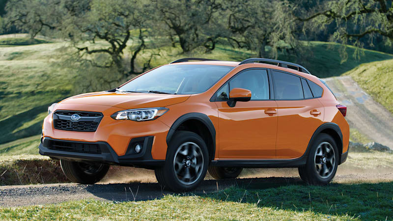 2019 Subaru Crosstrek Buying Guide | Specs, safety, and expert reviews