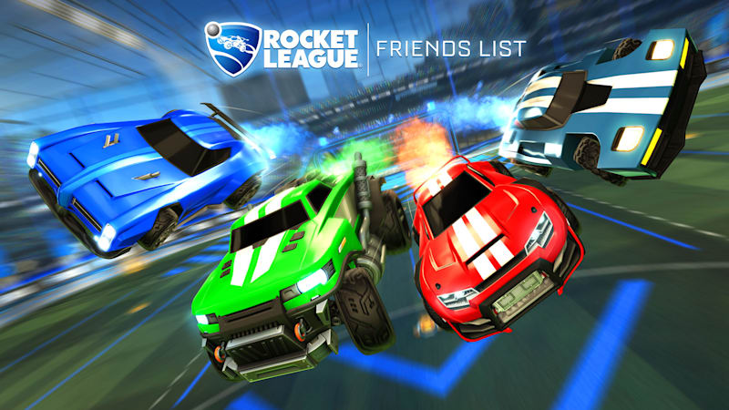 Is Rocket League The Best Car Based Game Ever Autoblog