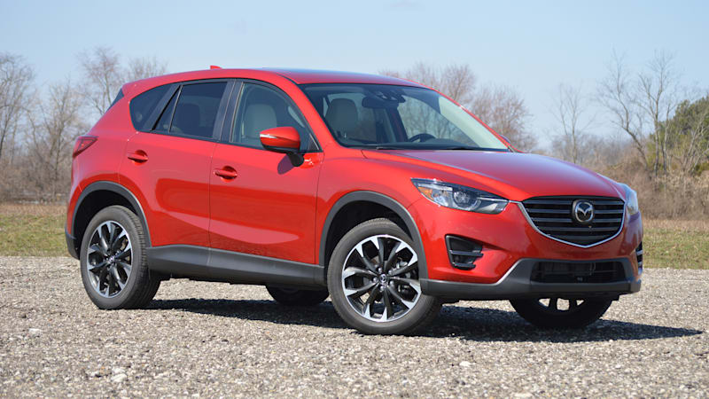 mazda cx 5 updates bring nav to more trim levels autoblog. Black Bedroom Furniture Sets. Home Design Ideas