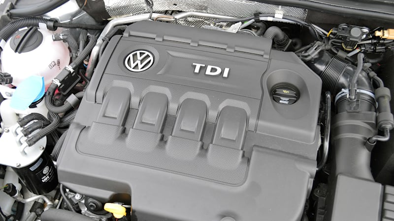 VW explains fixes for 1 6, 2 0 diesels in Europe   Autoblog