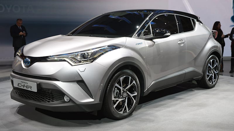 toyota chr quality with Toyota C Hr Hybrid Geneva Production on 2018 Toyota 4runner moreover Toyota C Hr 2017 Review First Drive 47442 as well Toyota C Hr furthermore 2018 Mazda Miata additionally Toyota C Hr 1 8 Hybrid.