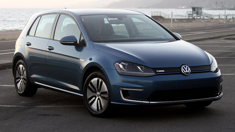 Epa May Force Vw To Build Evs In Us As Penalty For Sel Scandal Autoblog